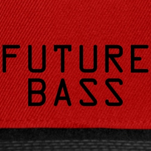 Future Bass - Snapback Cap