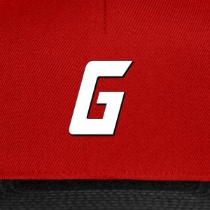 G4 - Casquette snapback