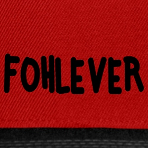 FOHLEVER - Snapback-caps