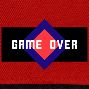 Game Over - Snapbackkeps