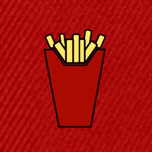 fries - Snapback cap