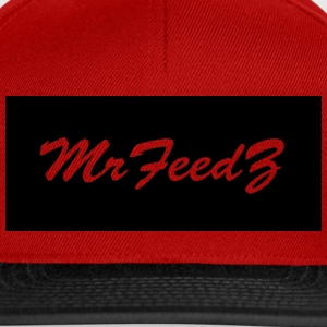 Apparel_design2 - Snapback cap