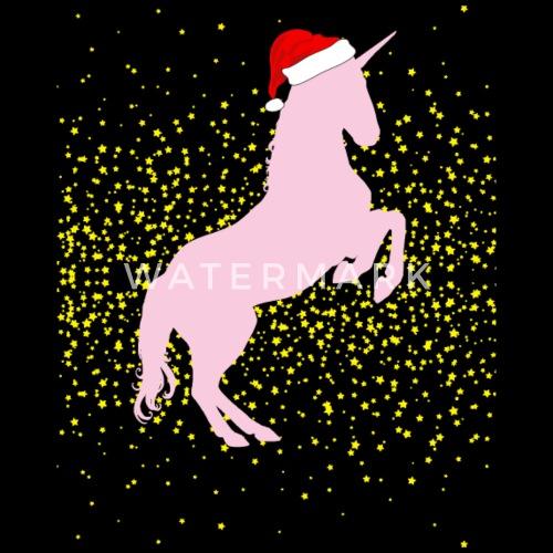 46a44a06983da Diseño. delante. Diseño. delante. Diseño. Diseño. delante. Guardería  Infantil Gorras y gorros - Sombreros de Navidad Unicornio regalo para niños  estrellas ...