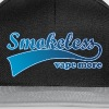 Shirt Smokeless Vape More - Czapka typu snapback