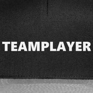 Team Player (2170) - Snapbackkeps