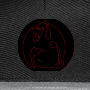 Dragon-kingdom.de - Snapback Cap