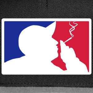 Major League Blazin ' - Snapback Cap