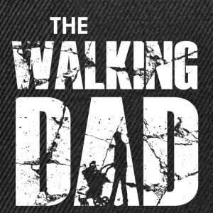The Walking Dad - Czapka typu snapback