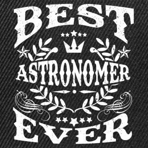 BEST astronomer DENS IS! - Snapback Cap