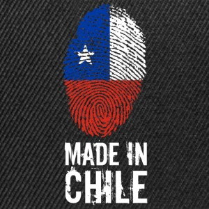 Made In Chile - Casquette snapback
