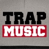 TRAP MUSIC - BASS PARTY - Casquette snapback