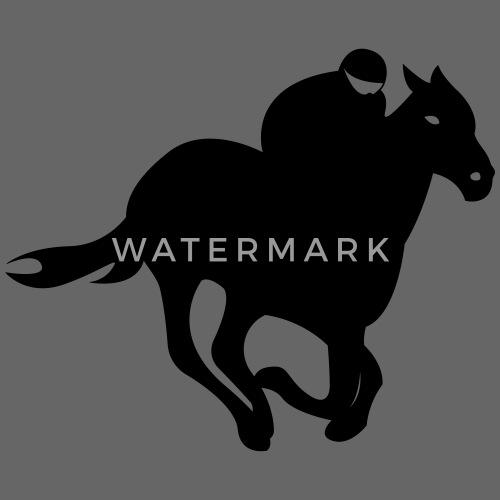 Jockey - Carreras de caballos - Gorra snapback. delante. Diseño cb1887823c4