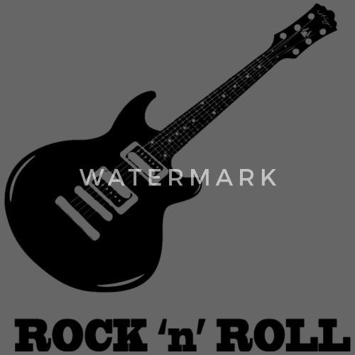 Diseño. delante. Diseño. delante. Diseño. Diseño. delante. Guitarras Gorras  y gorros - guitarra - Gorra snapback gris grafito negro def7c17fb17