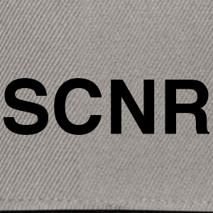 SCNR - sorry could not resist - Snapback Cap