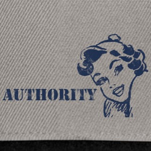Pin-Up Girl / Rockabilly / 50s: Authority - Snapback Cap