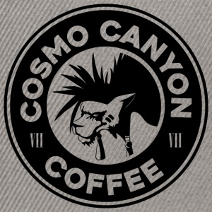 Cosmo Canyon Coffee - Snapback Cap