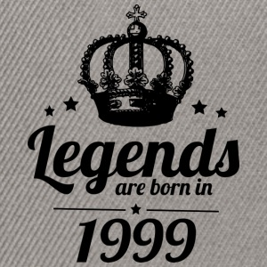 Legends 1999 - Snapback Cap