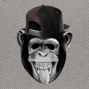 monkeybusiness - Casquette snapback