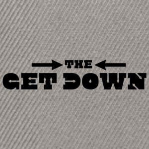 the get down - Casquette snapback