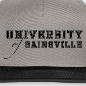 University of Gainsville - Snapback Cap