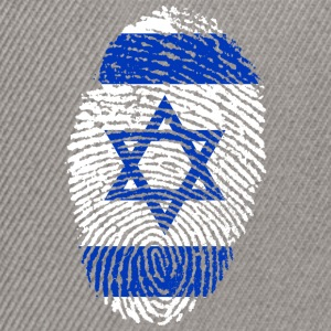 ISRAEL 4 EVER COLLECTION - Snapback Cap