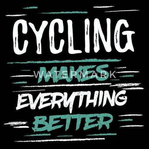 Cool Funny Rennrad Radfahrer Bike Sprüche Geschenk Snapback Cap