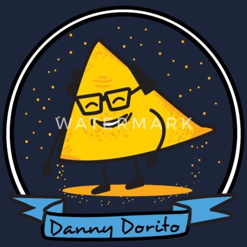 Diseño. delante. Diseño. delante. Diseño. Diseño. delante. Hollywood Gorras  y gorros - Devito Fan Dorito de Danny Dorito regalo camisa - Gorra snapback bee647f1188