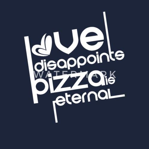Lustiges Anti Valentinstag Geschenk Fur Pizza Fans Snapback Cap