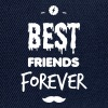 Best friends forever - Snapback Cap