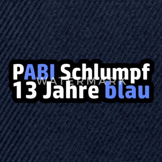 Schlumpfi