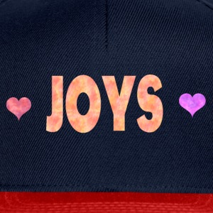 joies - Casquette snapback