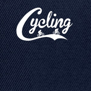 COLA CYCLING - Snapback Cap