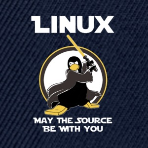 may_the_linux_source - Snapbackkeps