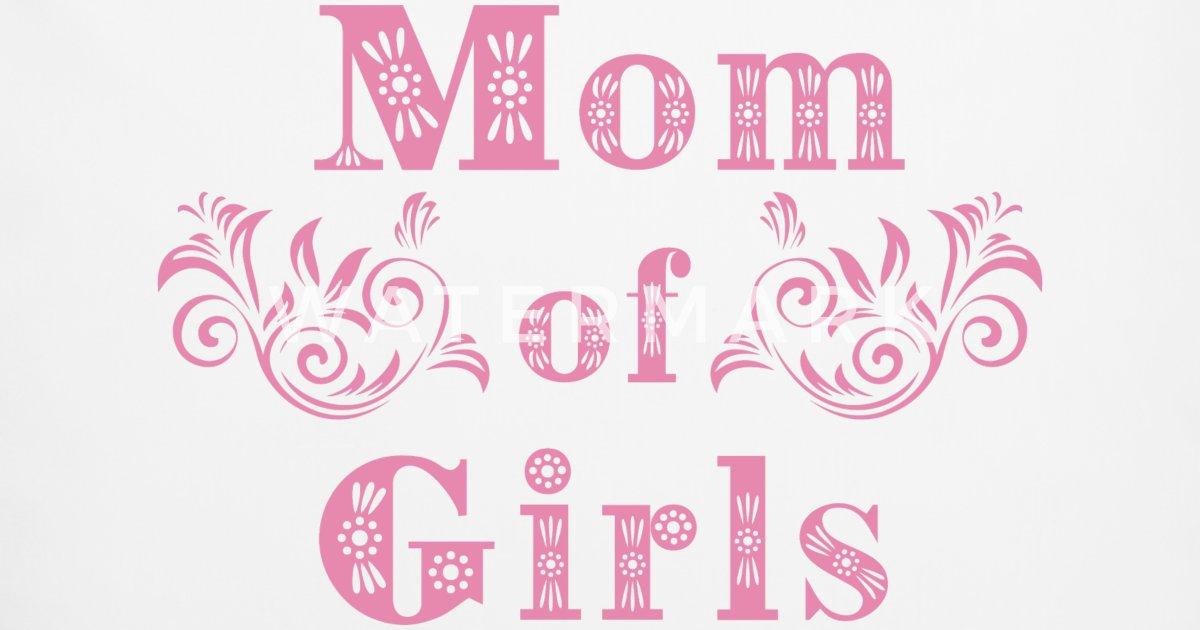 Mama Töchter Mutter Tochter Muttertag Kissenhülle Spreadshirt