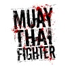 Muay Thai fighter - Débardeur Premium Homme