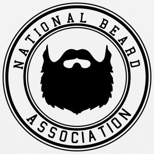Association nationale Barbe - Débardeur Premium Homme