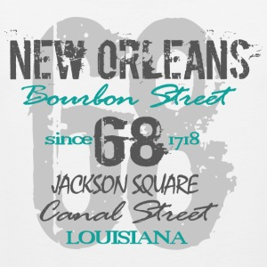 ✭ New Orleans    ✭✭✭