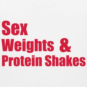 Sex Weights