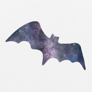Bat from the universe - Men's Premium Tank Top