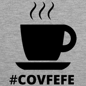 #covfefe - Men's Premium Tank Top