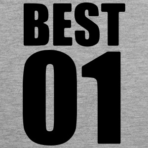 Best friend - best friends shirt - Bff shirt - Men's Premium Tank Top