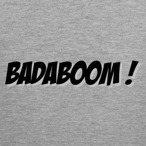 Badaboom - Men's Premium Tank Top