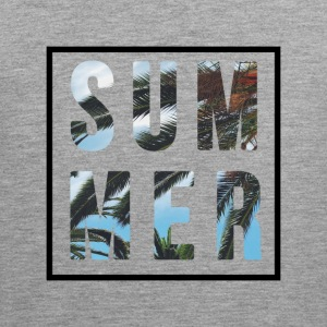 SUMMER - Men's Premium Tank Top