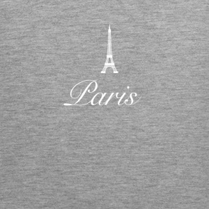 Paris Mode Design Eiffelturm Fashion france liebe - Männer Premium Tank Top