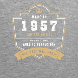 Made In 1957 Limited Edition All Original Parts - Men's Premium Tank Top
