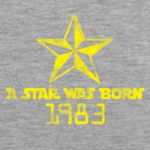 A star was born - Men's Premium Tank Top