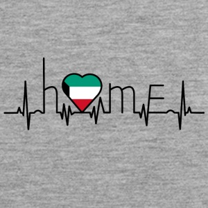 i love home Kuwait - Männer Premium Tank Top