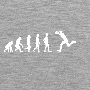 EVOLUTION baseball - Tank top męski Premium