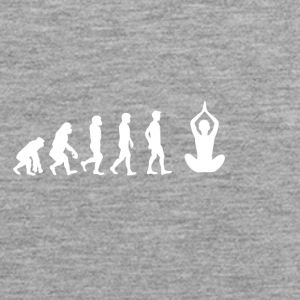 EVOLUTION yoga - Men's Premium Tank Top