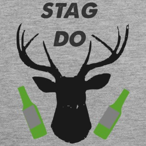 stag do - Men's Premium Tank Top